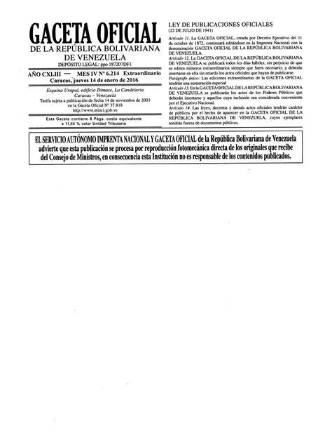 gaceta de gobierno del estado de mxico 2016 calendario oficial 2016 de la gaceta de gobierno estado de