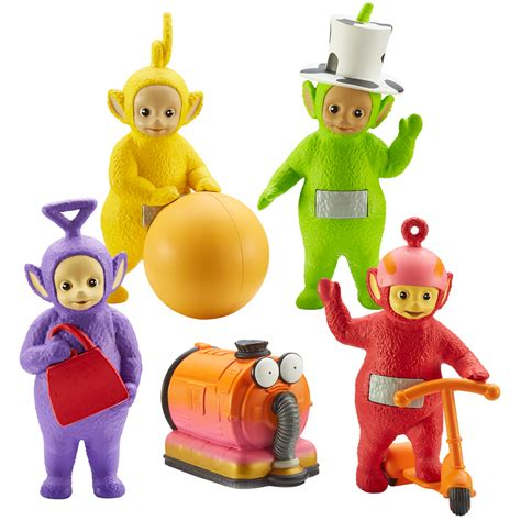 figure uk collectable figures from teletubbies wwsm