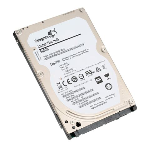 Hardisk Seagate 500gb Second seagate laptop 500gb 7200rpm 2 5 quot sata 6 gb s disk