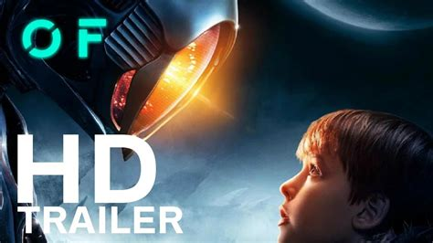 the lost trailer espa ol lost in space tr 225 iler subtitulado en espa 241 ol