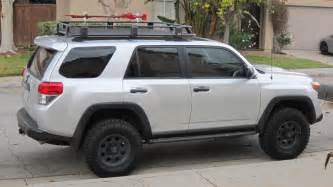roofs 4runner roof rack