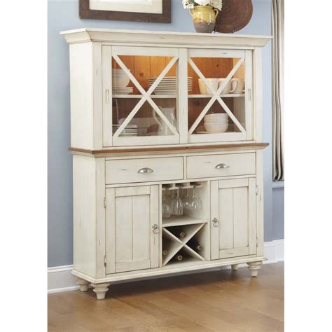 ocean isle bisque and natural pine file cabinet liberty furniture ocean isle china cabinet in bisque with