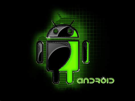 wallpaper logo android keren android logo by metalhead7777 on deviantart