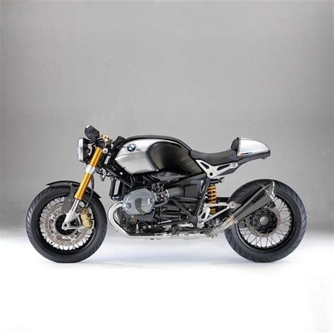 Motorrad Forum Bmw by Nine T Customs Bmw Ninet Forum Cafe Racers