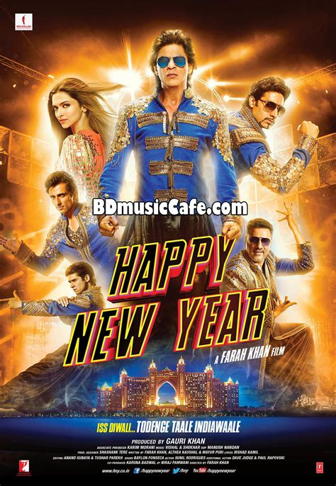 happy new year movi happy new year srk mp3 songs 2014 bd