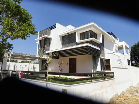 Glass Roof 5403 by Bangalore Residence 5