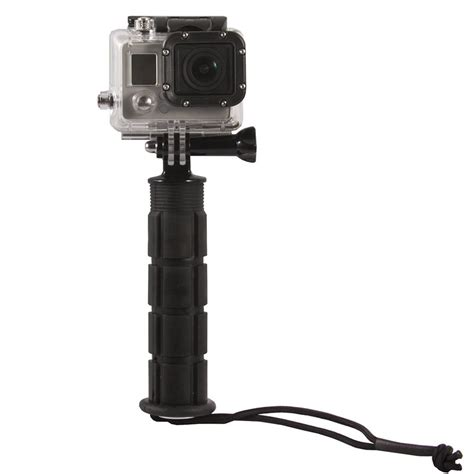 Gopro 4 Black Jakarta stabilizer grip for xiaomi yi and gopro black