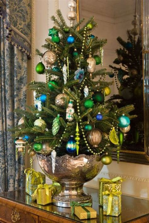 decorate small tree 52 small tree decor ideas comfydwelling