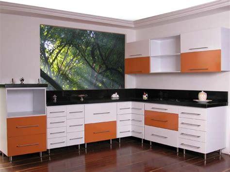 decoracion de cocinas integrales minimalistas