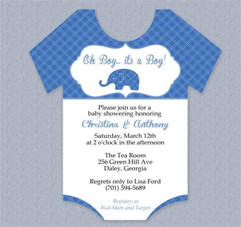 baby onesie invitation template onesie baby shower invitations template resume builder