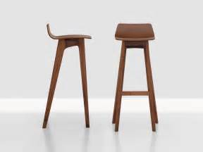 Morph bar stools in walnut jpg
