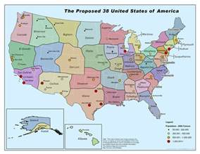 maps united states map major cities