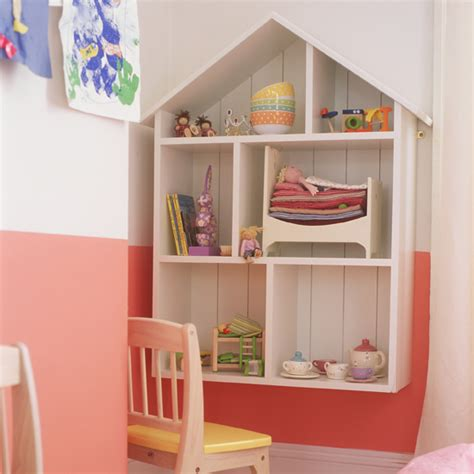 letter a shaped bookcase for children s room fresh children s room storage ideas ideal home