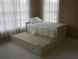 Kids Pull Out Sofa Bed Ikea Trundle Bed Youtube