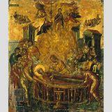 Dormition Of The Virgin El Greco | 337 x 399 jpeg 65kB