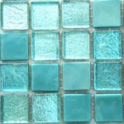 Mosaic trader uk meridian turquoise 25 tiles