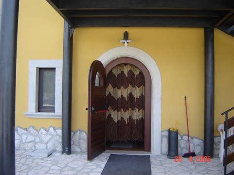 ingresso albergo azienda agrituristica centro ippico vallecupa