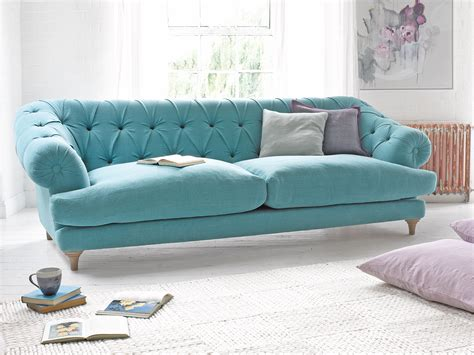 bagsie sofa chesterfield style sofa loaf