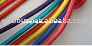 rubber sting elastic rubber string elastic rubber string manufacturers