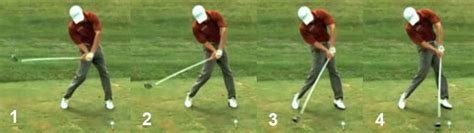 secondary axis tilt golf swing shoulder turn path in the downswing newton golf institute