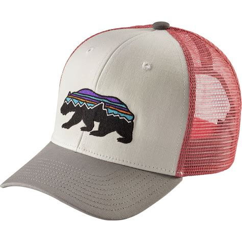 Trucker Hat Or Patagonia patagonia trucker hat backcountry