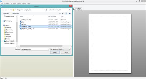 Software Papercraft - software membuat papercraft dan cara penggunaannya