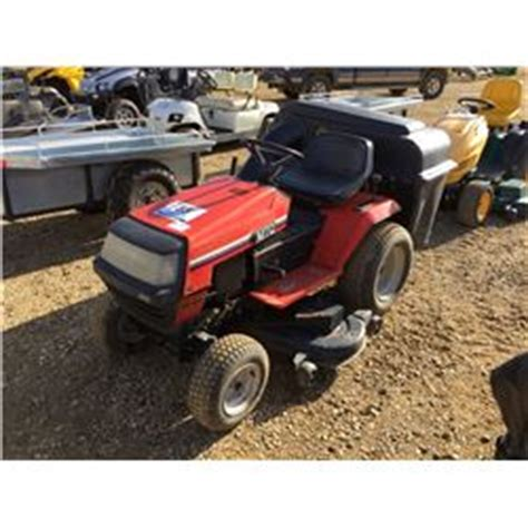 mtd riding lawn mower rear bagger mtd riding mower bagger bing images