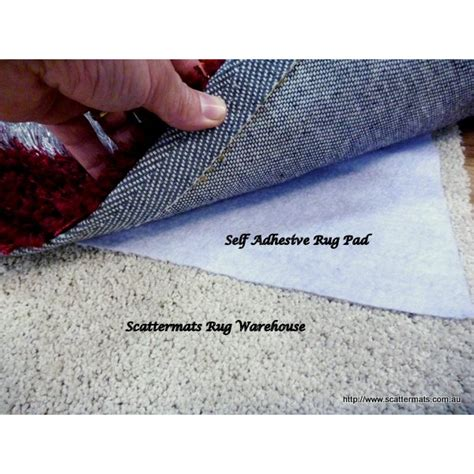 Rug Slips On Carpet total grip underlay for all surfaces free shipping