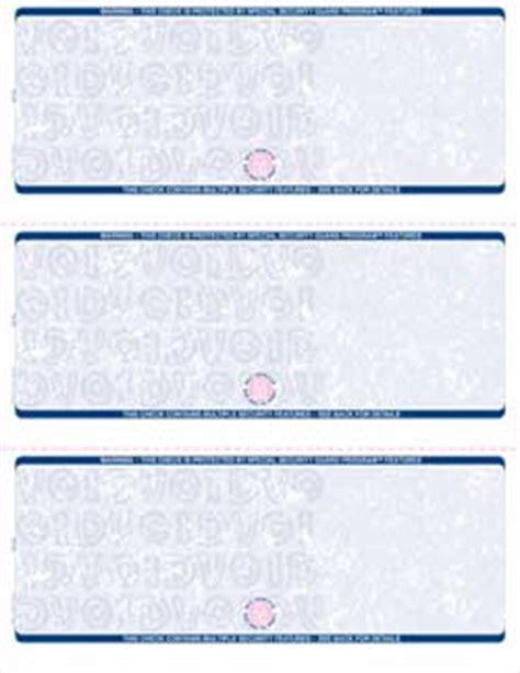 Abi Background Check Blank Checks Blank Laser Check Stock Check Printing