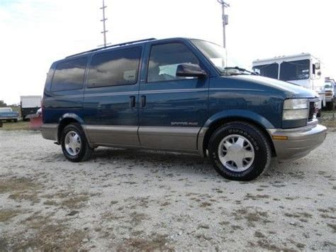 2002 chevy astro and gmc safari van shop manual set repair service minivan ebay sell used gmc safari chevy astro awd 4x4 mini van 7 passenger 4 3l v6 auto full power in moscow