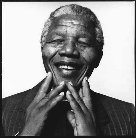 Nelson Mandela mandela and a millennial generation s connection to the