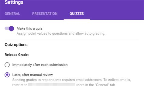 forms quiz template forms quiz a much needed feature for teachers