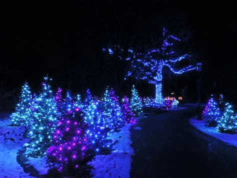 12 places to see the best christmas lights in st louis
