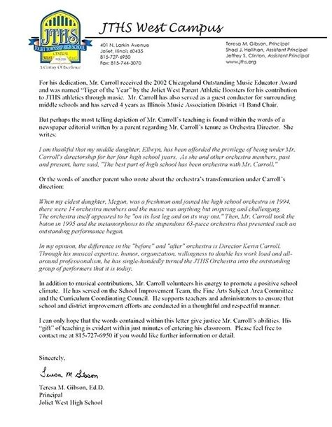 Recommendation Letter For Outstanding letter of recommendation sles citybirds club