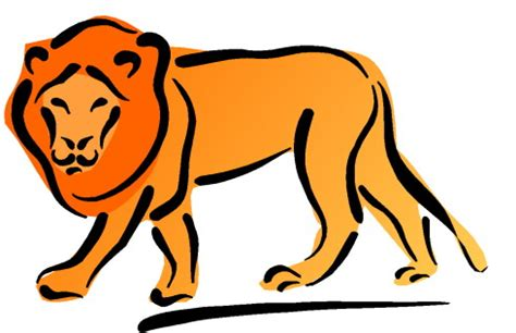 imagenes leones del caracas animados imagenes de leones en animacion imagui