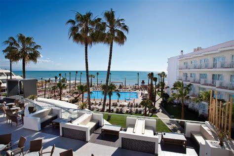 hotel riu nautilus adults  hotel strand von torremolinos