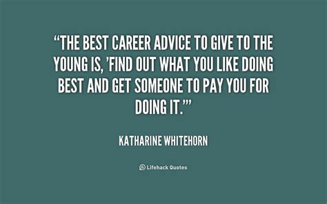 career advice for women tips for having a successful career best life quotes advice quotesgram