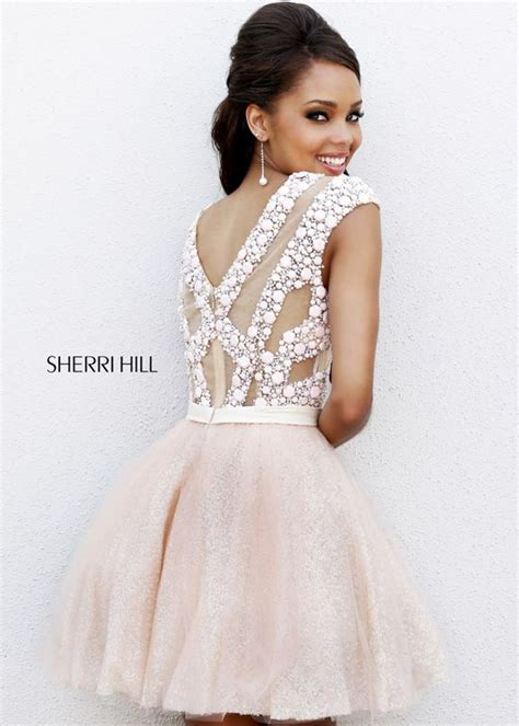 short hair sherri hill short hair sherri hill 2017 sherri hill prom dresses