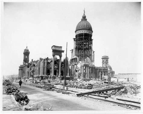 earthquake of 1906 san francisco earthquake of 1906 facts