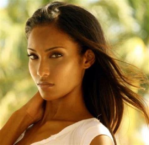 Stunningly by 20 Stunningly Beautiful Black Women From Jamaica