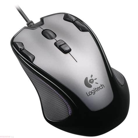 Mouse Gamer Logitech logitech gaming mouse g300