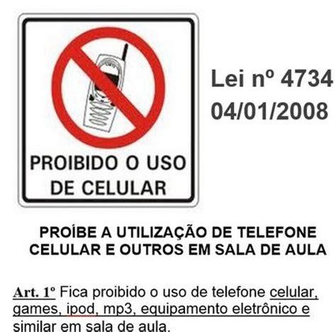 o que é capacitor de celular di 225 eletr 244 nico de hist 243 ria pro 237 be uso de celular na sala de aula