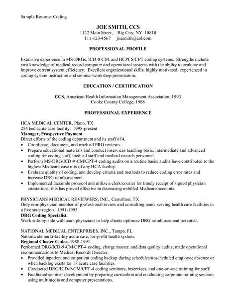 Informatics Resume health informatics resume resume ideas