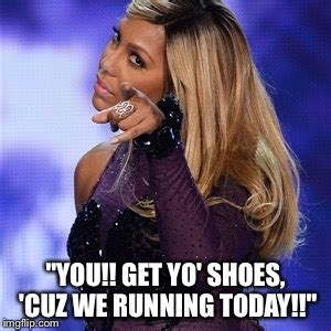 I Make Shoes Meme - get your shoes imgflip