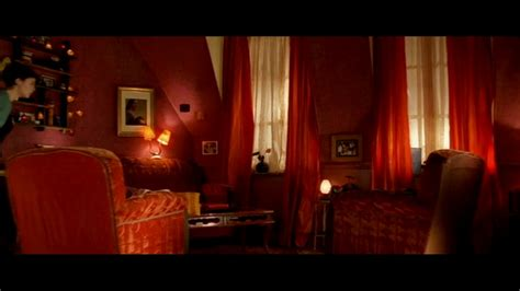 amelie bedroom amelie apartment film interiors