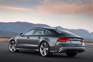 Pictures Of Audi Rs7 Audi Rs 7 Sportback 2014 Cartype