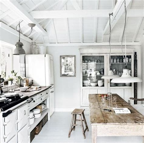 kitchen rustic design 33 rustic scandinavian kitchen designs digsdigs