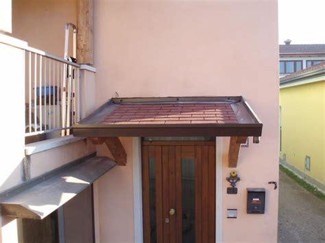 tettoie per balconi in legno civer snc 187 tettoie e pensiline in legno