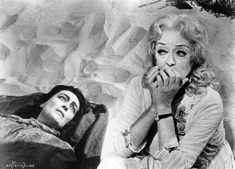 bette davis joan crawford avengers in time 1962 film what ever happened to baby jane