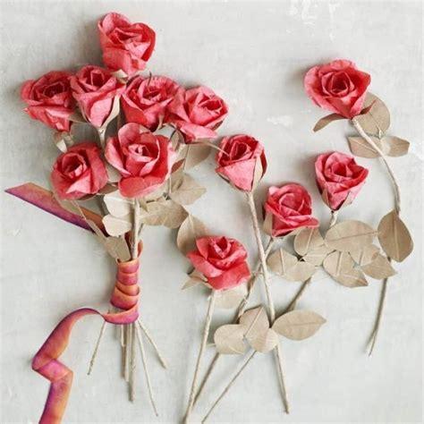 creare fiori di carta crespa creare fiori di carta fiori di carta come realizzare